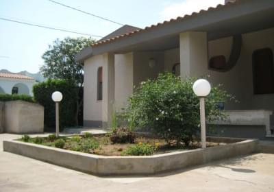 Casa Vacanze Villa Allegra
